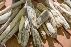 Treibholz kaufen - Treibholz basteln